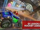 'Rocket League' vai ganhar modo de basquete