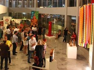 gem, desenho, Exposição contará com 50 obras além de debates e oficinas culturais  (Foto: Dárcio Monteiro / Ascom Diteal)