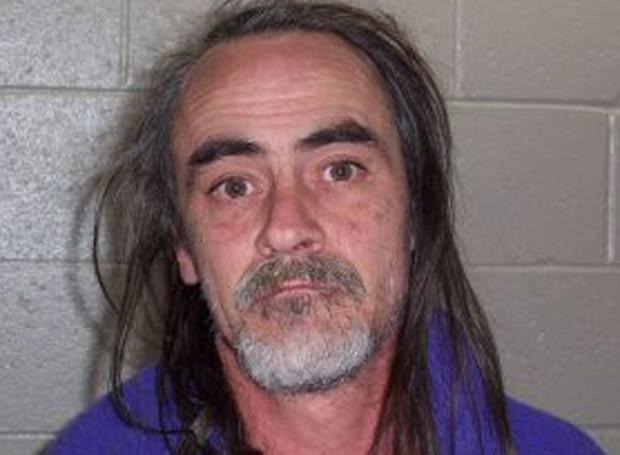 Matthew Tesson pediu para ser preso. (Foto: Divulgação)