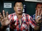 O polêmico linha-dura que ganhou eleição presidencial nas Filipinas prometendo 'matar traficantes'
