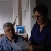 Ana de Hollanda e Leandro Braga (Foto: Maria Hollanda/Divulgação)