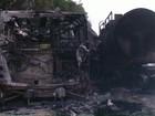 Sobreviventes de acidente no Paraná serão ouvidos na próxima semana