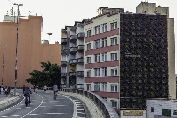 Movimento 90º  (Foto: Felipe Gabriel/ Divulgação )