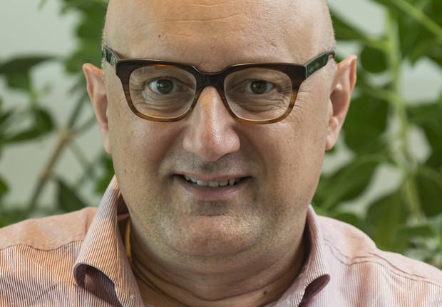 Romeo Busarelli, diretor de marketing da Tecnisa (Foto: Divulgação Tecnisa)