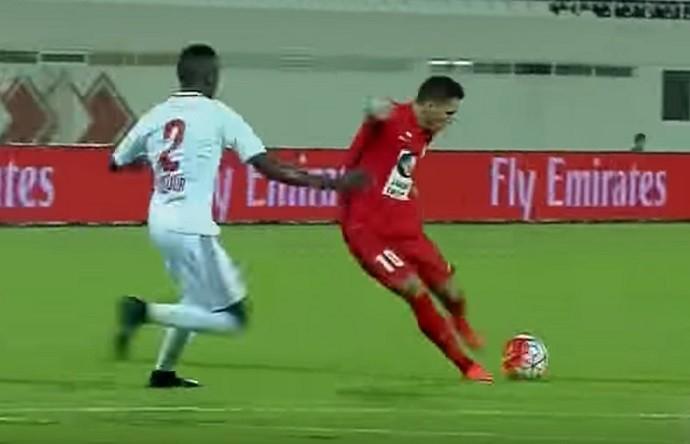BLOG: Thiago Neves brilha, mas Al Jazira de Abel completa sete partidas sem vencer