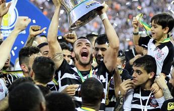 Parcial do Armandão: Renato Augusto tem boa vantagem na reta final