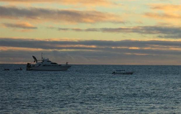 surfe Fiji adiamento  (Foto: Volcom)