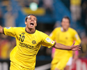 Com dois gols, Leandro Domingues e Cissé brilham na Champions da Ásia