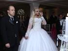 Veja o vídeo do casamento da Mulher Pera em São Paulo