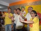 'Vamos dialogar com candidatos', diz Camilo Capiberibe sobre 2º turno