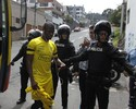 Enner Valencia quase é preso em treino do Equador por atrasar pensão