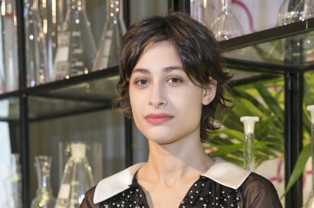 Luisa Arraes (Foto: Rafael Campos/TV Globo)