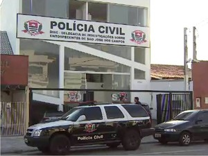 Dise São José dos Campos (Foto: Reprodução/ TV Vanguarda)