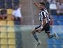 Botafogo goleia Rio Branco-ES em amistoso, e Montillo marca na estreia