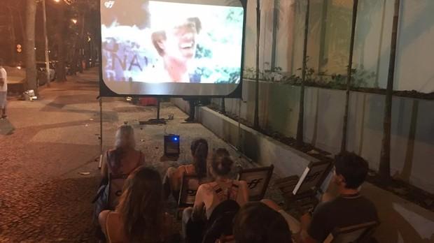 vero multishow - quatro quartas (Foto: divulgao)