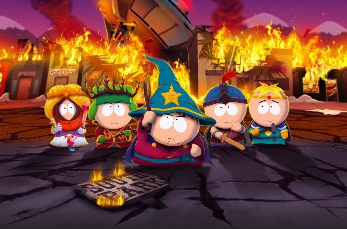 Junte-se a Cartman e companhia em South Park: The Stick of Truth (Foto; Divulgação/Ubisoft)