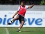 David Braz se recupera e será titular do Santos em final contra o Audax