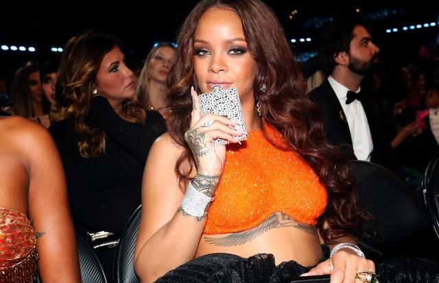 Rihanna  (Foto: Getty Images)