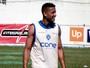 Atacante Wander quer mais gols pelo Vitória-ES e mira artilharia da Copa ES