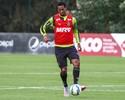 Al-Shabab anuncia contratação de atacante Jô por três temporadas