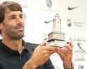 Van Nistelrooy 'tirará a sorte' que definirá semis da Liga dos Campeões