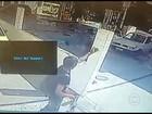 Imagem mostra tiroteio em Quintino, Rio, que teve vítima de bala perdida