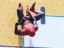 SIGA: 'heróis' brincam nas ladeiras de Olinda (Aldo Carneiro/Pernambuco Press)