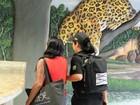 Suspeitos de exploração sexual de índias no AM têm bens bloqueados