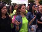 Marcha para Jesus reúne dois milhões de fiéis em São Paulo