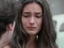 Luciana tenta voltar namoro com Rodrigo