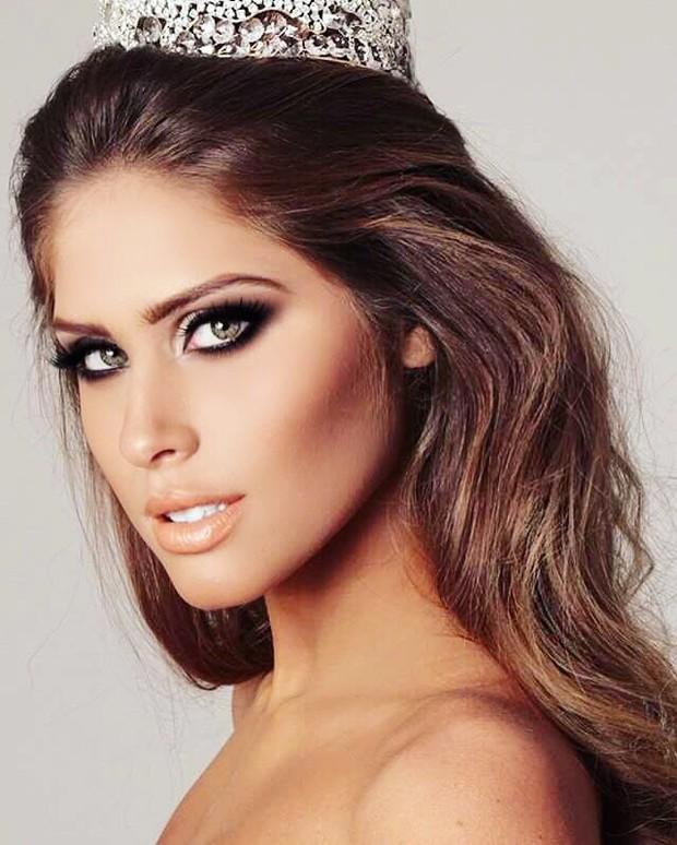 Gabriele Marinho, Miss Alagoas (Foto: Divulgação)