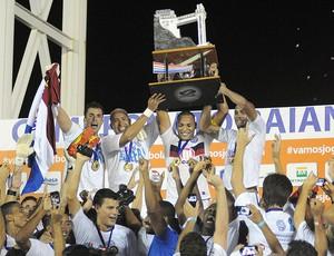 Bahia, Taça de Campeão (Foto: Angelo Pontes / Agência Estado)