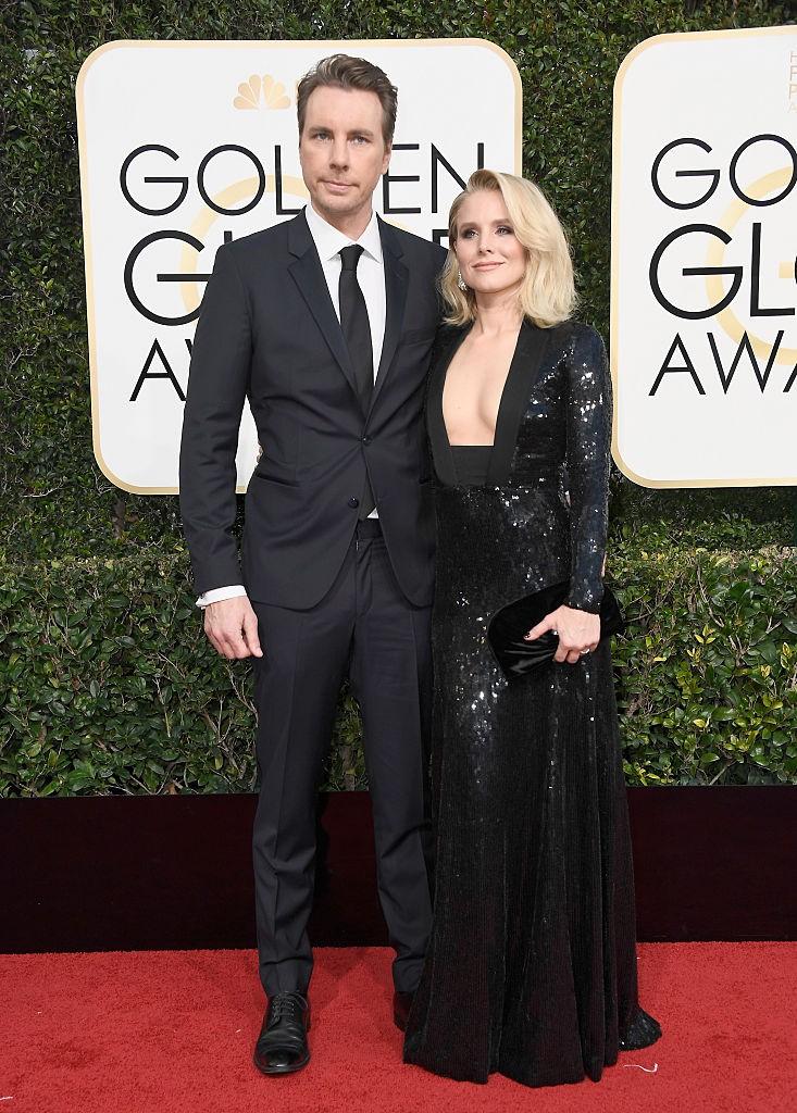 Dax Shepard, Kristen Bell (Foto: Getty Images)