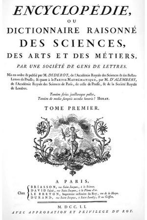 Enciclopédia, importância dada ao conhecimento (Foto: Reprodução)