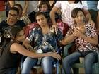 Corpos de 5 pessoas mortas em acidente são enterrados no Tocantins