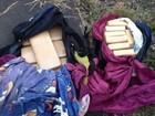 Denarc prende jovem com 22 quilos de maconha escondidos em ônibus