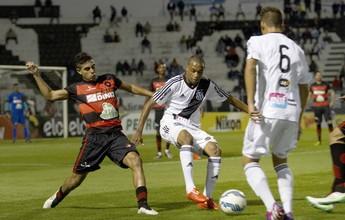 Guto indica que Ponte seguirá com time alternativo na Copa do Brasil