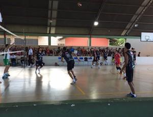 Liga Rondoniense de Vôlei (Foto: Viviane Santana/ Arquivo pessoal)