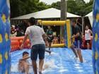 São Pedro comemora 136 anos com atividades culturais gratuitas e jogos