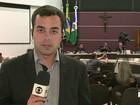 Vereadores afastados de Guarapuava podem deixar de receber salário
