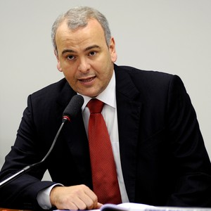Júlio Delgado (Foto: Janine Moraes/Câmara dos Deputados)
