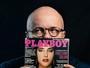 Famosos posam com suas capas da 'Playboy' preferidas