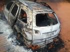 Carro usado em ataque a bancos na BA foi roubado no Imbuí, diz polícia