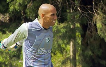 Linense contrata goleiro para a disputa da Série D do Campeonato Brasileiro