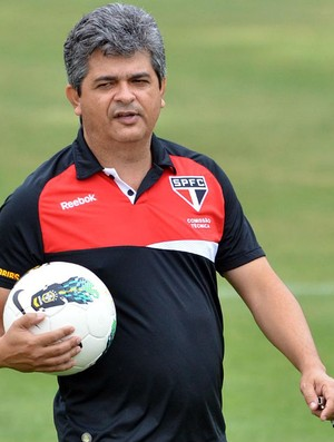 Ney Franco (Foto: Luiz Pires / VIPCOMM)