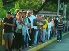 Falta de alimentos e remédios na Venezuela provoca corrida à Colômbia