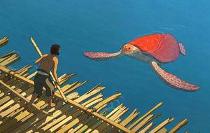 Trailer de 'A Tartaruga Vermelha' é divulgado