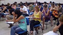 Concurso abre 229 vagas e salários de até R$ 2,4 mil (Lena Marinho/Divulgação/Ifap)