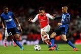 Em alta no Monaco, Fabinho quer ficar e admite surpresa contra o Arsenal