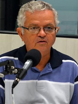 Demócrito, Paraíba, Auto Esporte, 77 anos, Campeonato Paraibano (Foto: Richardson Gray / Globoesporte.com/pb)